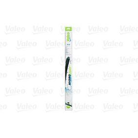 578511 Wischblatt VALEO in Original Qualität