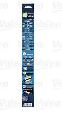 578572 Essuie-Glaces VALEO - Produits de marque bon marché