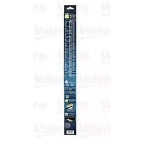 578579 Escobillas de Limpiaparabrisas VALEO - Experiencia en precios reducidos
