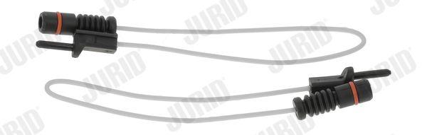 JURID: Original Verschleißkontakt 581306 (Warnkontaktlänge: 90mm)
