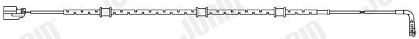 OE Original Verschleißsensor Bremsbelag 581518 JURID