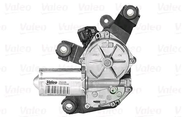 Originali Motore tergicristallo 582606 Carbodies
