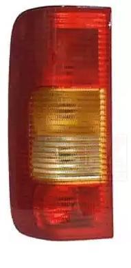 VAN WEZEL: Original Rücklichter 5877931 ()