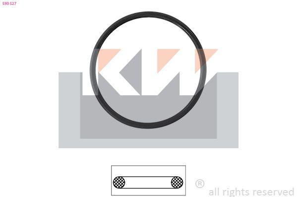 KW: Original Dichtung Thermostat 590 527 ()