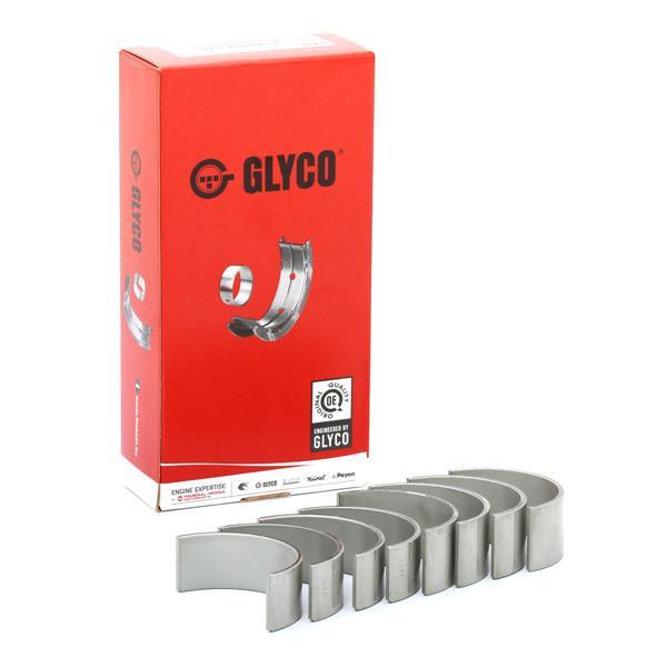 Pieces detachees RENAULT SCALA 2020 : Coussinet de bielle GLYCO 71-4243/4 STD - Achetez tout de suite!