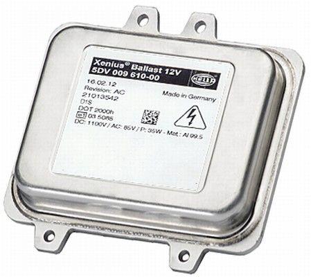 Tenner, gassutladningslampe 5DV 009 610-001 til BMW X6 med rabatt — kjøp nå!