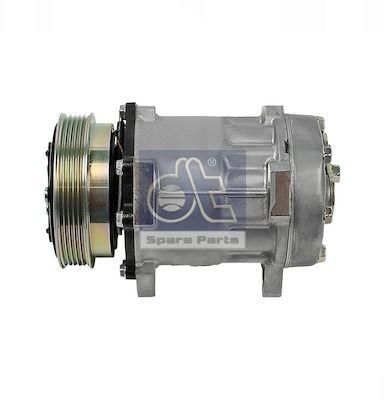 Original RENAULT Kompressor Klimaanlage 6.26610