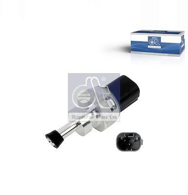 RENAULT MEGANE 2021 Abgasdrucksensor - Original DT 6.27366 Pol-Anzahl: 3-polig