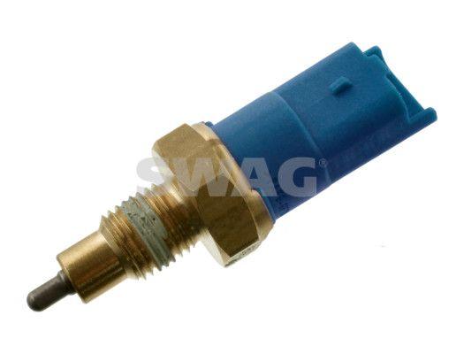SWAG: Original Schalter Rückfahrleuchte 60 93 7341 (Anschlussanzahl: 3, SW: 24)