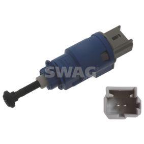 60 94 0419 SWAG Schalter, Kupplungsbetätigung (GRA) 60 94 0419 günstig kaufen