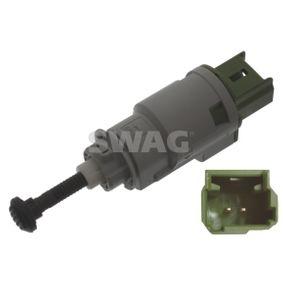 60 94 0420 SWAG Schalter, Kupplungsbetätigung (GRA) 60 94 0420 günstig kaufen