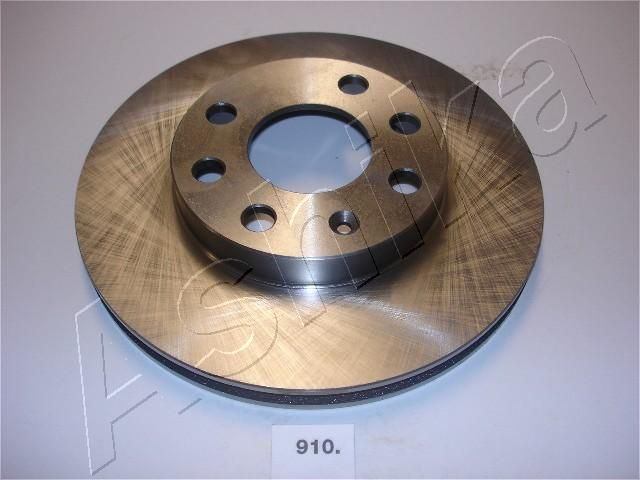 Bremsscheiben ASHIKA 60-09-910
