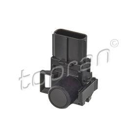 Comprare 600 420 TOPRAN Sensore ad ultrasuoni Sensore di parcheggio 600 420 poco costoso