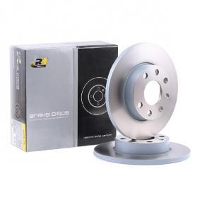 Comprar y reemplazar Disco de freno ROADHOUSE 6059.00