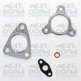 MEAT & DORIA Set montaj, turbocompresor 60721 cumpărați online 24/24