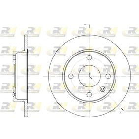 buy and replace Brake Disc ROADHOUSE 6094.00