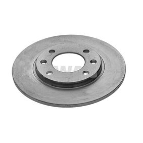 Brake Disc 62 91 0320 SWAG Secure payment — only new parts