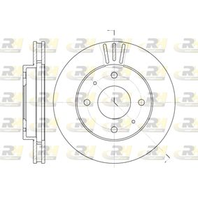 buy and replace Brake Disc ROADHOUSE 6394.11