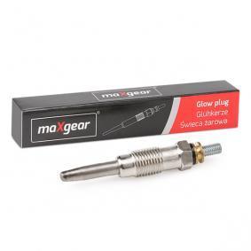 køb MAXGEAR Gløderør 66-0001 når som helst