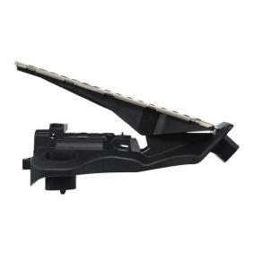 HELLA сензор, позиция на педала 6PV 011 039-711 купете онлайн денонощно