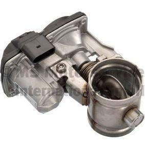 PIERBURG Diaframma gas scarico 7.03608.16.0 acquista online 24/7