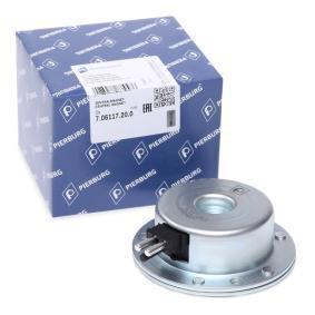 kupite PIERBURG centralni magnet, nastavitev odmicne gredi 7.06117.20.0 kadarkoli