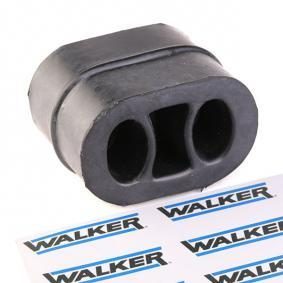 WALKER Gummilist, avgassystem 86567 köp lågt pris