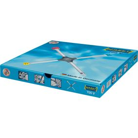 Four-way lug wrench 705V at a discount — buy now!