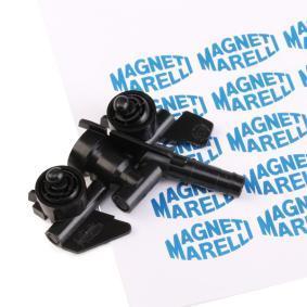 MAGNETI MARELLI Waschwasserdüse, Scheinwerferreinigung 711300510004 rund um die Uhr online kaufen