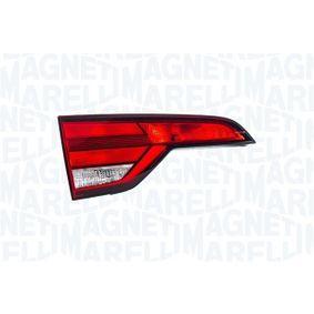 Lampy Tylne Zespolone Dla Audi A4 B9 Avant 8w 30 Tdi Quattro 272