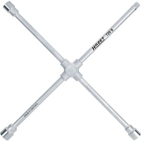 Four-way lug wrench 720S at a discount — buy now!