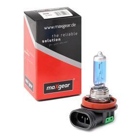 MAXGEAR Glühlampe, Nebelscheinwerfer 78-0092 rund um die Uhr online kaufen