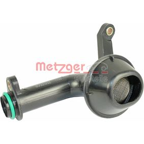 METZGER Conducta admisie, pompa ulei 8002002 cumpărați online 24/24