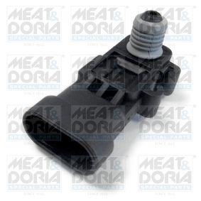 acheter MEAT & DORIA Capteur de pression, réservoir de carburant 82565 à tout moment