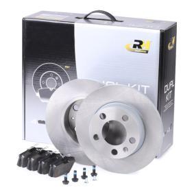 acheter ROADHOUSE Kit de freins, frein à disques 8263.01 à tout moment