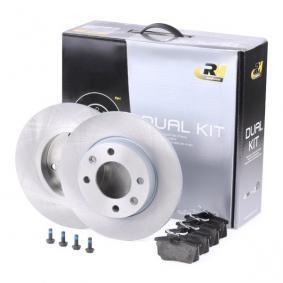 acheter ROADHOUSE Kit de freins, frein à disques 8263.03 à tout moment