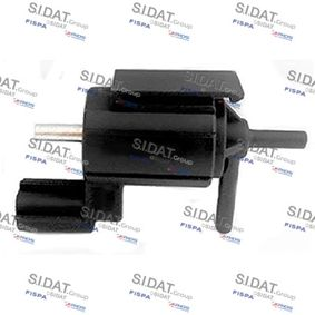 buy SIDAT Valve, EGR exhaust control 83.1158 at any time