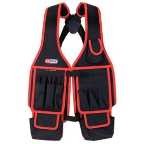 High-visibility vest 850.0303 at a discount — buy now!