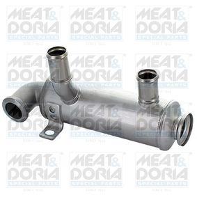 MEAT & DORIA Radiator, recirculare gaze de esapament 88368 cumpărați online 24/24