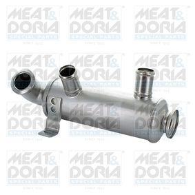 MEAT & DORIA Radiator, recirculare gaze de esapament 88370 cumpărați online 24/24