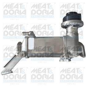 compre MEAT & DORIA Radiador, recirculação dos gases de escape 88407 a qualquer hora