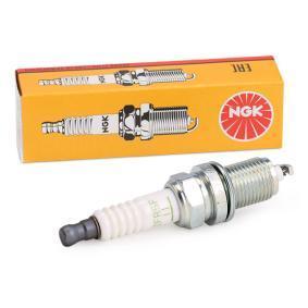 Candela accensione 2262 con un ottimo rapporto NGK qualità/prezzo
