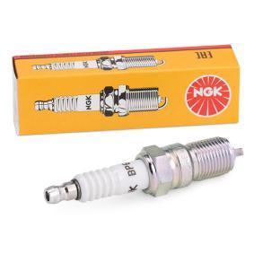 Candela accensione NGK 3812 comprare e sostituisci