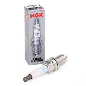 Candela accensione NGK 4853 comprare e sostituisci