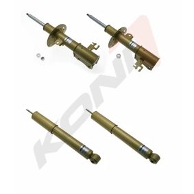 Compre e substitua Kit de suspensão, amortecedores KONI 2100-4014