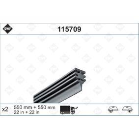 Köp och ersätt Torkargummi SWF 115709