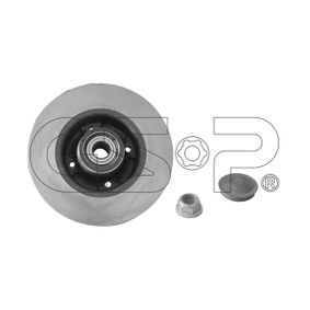 Brake Disc 9225019K GSP Secure payment — only new parts