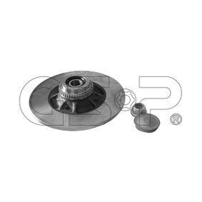 Brake Disc 9225039K GSP Secure payment — only new parts