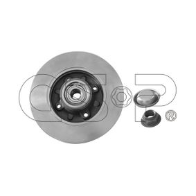 Brake Disc 9225042K GSP Secure payment — only new parts
