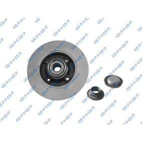 Bremsscheibe von GSP - Artikelnummer: 9230145K
